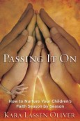 passing it on